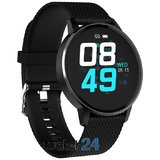 Smartwatch Generic cu Bluetooth, monitorizare ritm cardiac, notificari, functii fitness, etc. S156